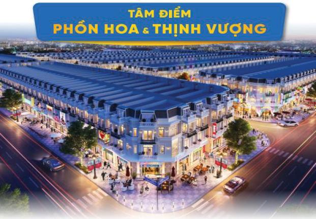 Thanh Niên Central Homes